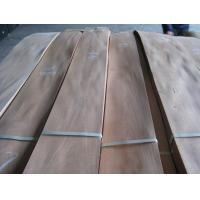 Quality Sliced Natural Chinese Cherry Wood Veneer Sheet for sale