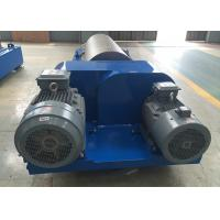 China Easy Operate Horizontal Decanter Centrifuge For Kitchen Waste Oil / Illegal Cooking Oil on sale