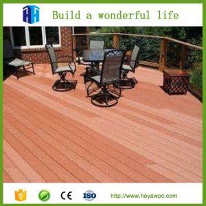 Quality Cheap outdoor wpc eco deck wood plastic composite flooring list for sale
