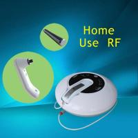 Quality Mini Radio Frequency RF Wrinkle Remover Equipment Home Face Lifting Beauty Machine for sale