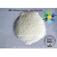Quality Methenolone Acetate Muscle Building Steroids Primobolone For Muscle Gain for sale