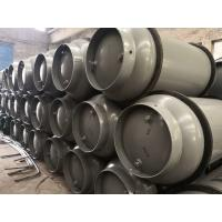 China Industry Grade Specialty Gases Hydrogen Sulfide H2S Gas With Bulk Package 800L on sale