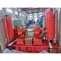 Quality Diesel Racor Centrifugal Oil Purifier Machine Fuel Filter Water Separator for sale