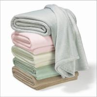 Quality 100% PET Star Hotel Blanket for sale