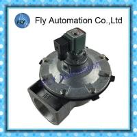 Quality 90 Degree Magnetic Dust Collector Pulse Jet Valves DMF-Z-76S 3 DN76 DMF for sale