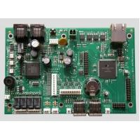 Buy cheap Surface Mount SMT PCB Assembly Service 1OZ Copper Thickness 2 Years Guarantee from wholesalers