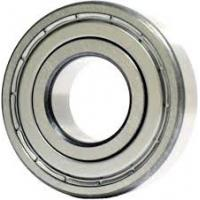 Quality Small size single row Deep Groove Ball Bearings 6304-2Z with steel shields both sides for sale