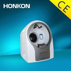 Buy High Resolution Facial Skin Moisture Tester Magic Mirror Skin Analysis Machine at wholesale prices