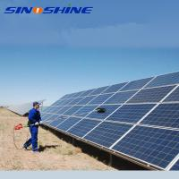 Quality 3000w 5kw offgrid hybrid solar power panel system home kit with all certificates for sale