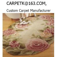 Quality China hand tufted carpet, China wool hand tufted carpet, China hand tufted carpet manufacturer, Chinese hand tufted carp for sale