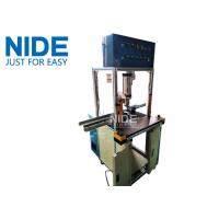 Quality Auto BLDC Motor Stator Insulation Board / End Plate Pressing Machine for sale