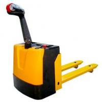 Buy cheap Full Electric Pallet Truck (FP) from wholesalers