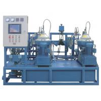 Quality High Efficiency Professional Fuel Oil Treatment System Small Footprint 6000 L/H for sale