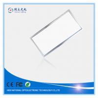 China Ultra Slim High Brightness led panel manufacturers on sale