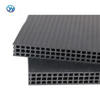 Quality Hollow Plastic Sheet Construction Formwork for Concrete Forming Eco Friendly Hollow Plastic  Concrete Formwok for sale