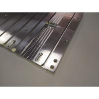 China Industrial Sheet CNC Aluminum Parts Customized Machining 6061-T6/6082/6005 on sale