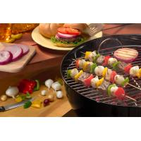 Quality CHROME GRILL&SKEWERS for sale