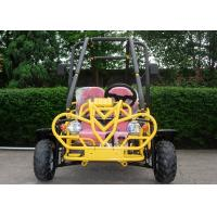 Quality Side By Side Kids Mini Go Kart  for sale