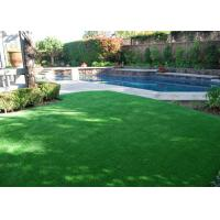 Buy 50mm Landscaping Artificial Grass High Temperature Resistant Landscaping Turf Grass at wholesale prices