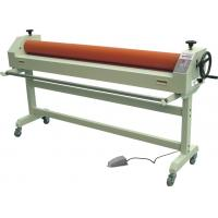 Quality cold laminator cold laminating machine for sale
