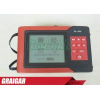 Quality Phargeable Lithium Battery Power Electronic Measuring Device ZBL - R800 for sale