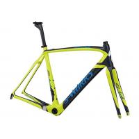 Quality Specialized S-WORKS TARMAC SL4 FRAMESET Frame with fork, seat tube, seat tube clamp and he for sale