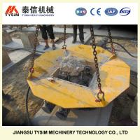Quality New curshing square piles foundation tooling hydraulic pile breaker/cutter, good feadbacks among international market for sale