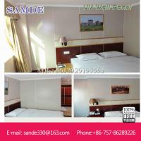 China decorations for home with UV wall board/panel/sheet  2440*1220*6/8/9mm on sale