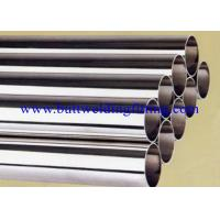 Quality High Temperature P11 Alloy Steel Pipe / Round Alloy Steel Tubing for sale