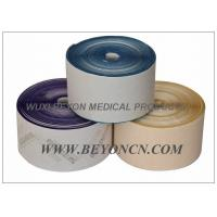 Quality Foam Self Adhesive Cohesive Elastic Bandage For Wound Care Premuim Quality for sale