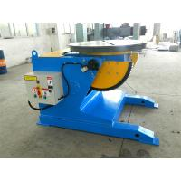 Quality 1200kg Automatic Rotary Pipe Welding Positioner, for sale