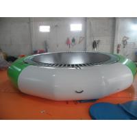 Buy Inflatable Jump Water Trampoline for sale at wholesale prices