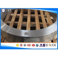 41 Cr4 / 5140 / 40 Cr Professional Steel Forged RingsFor Medium Load Parts for sale