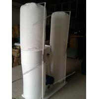 China professional good quality wood dust collector/wood dust collecting machine/mobile dust collector on sale
