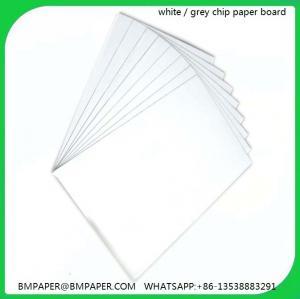 China Gray board for photo album cover / Photo album grey chipboard / gray cardboard on sale