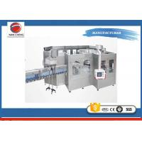 Quality High speed Carbonated Drinks Filling Machine 4.2KW 2000bph  2200 x 1550 x 220mm for sale