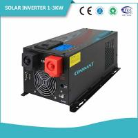 Quality Small True Sine Wave Inverter , High Power 110 / 120 / 130VAC Solar Based Inverter for sale