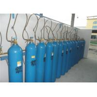 Buy Gas Air Separation Plant Oxygen Plant , 2000M3/H Oxygen Cylinder Filling Plant at wholesale prices