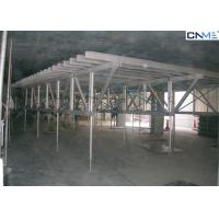 Quality Aluminum Truss Flying Table Formwork For Slab Light But Strong S-TF for sale
