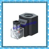 Quality Class B H Coil For Solenoid Valve , Inset Diameter 20.2mm High 51.8mm for sale