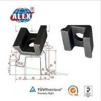 Buy Railway Components Supplier Rail Clamp at wholesale prices