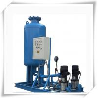 Quality Carbon Steel Diaphragm Pressurized Water Storage Tanks For Water Refilling Station for sale
