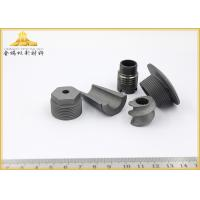 Quality Non - Standard Tungsten Carbide Fuel Injector Nozzle For Oil And Gas Drilling for sale
