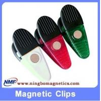 Buy cheap magnetic clip for office supplies or home using from wholesalers