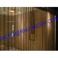Quality Window Treatment,windows screen,Metal curtains for sale