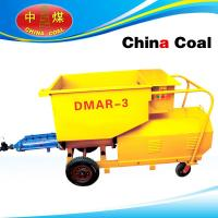 Quality Electric Screw stem cement injection pump for sale