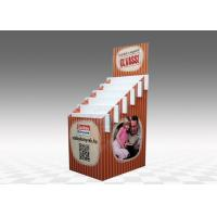 Buy Magazine Custom Cardboard Display Matte Lamination Tailor Make at wholesale prices