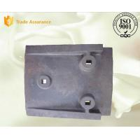 Buy Cr-Mo Chrome Molybdemun Alloy Steel Castings With Tempering Heat Treatment at wholesale prices