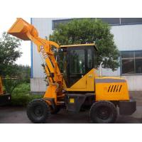 Quality ZL936 articulated mini wheel loader with bucket and forklift /Mini wheel loader 0.8t-2t for construction and engineering for sale