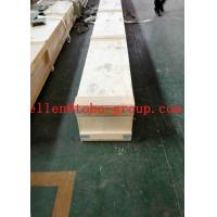 Quality ASTM A269 A268 Stainless Steel Welded Pipe TP439 88.25MM X 1.65MM for sale